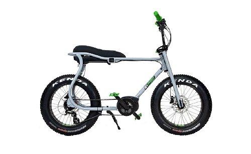 Ruff Cycles Lil Buddy - 300 Wh - 2020 - 20 Zoll