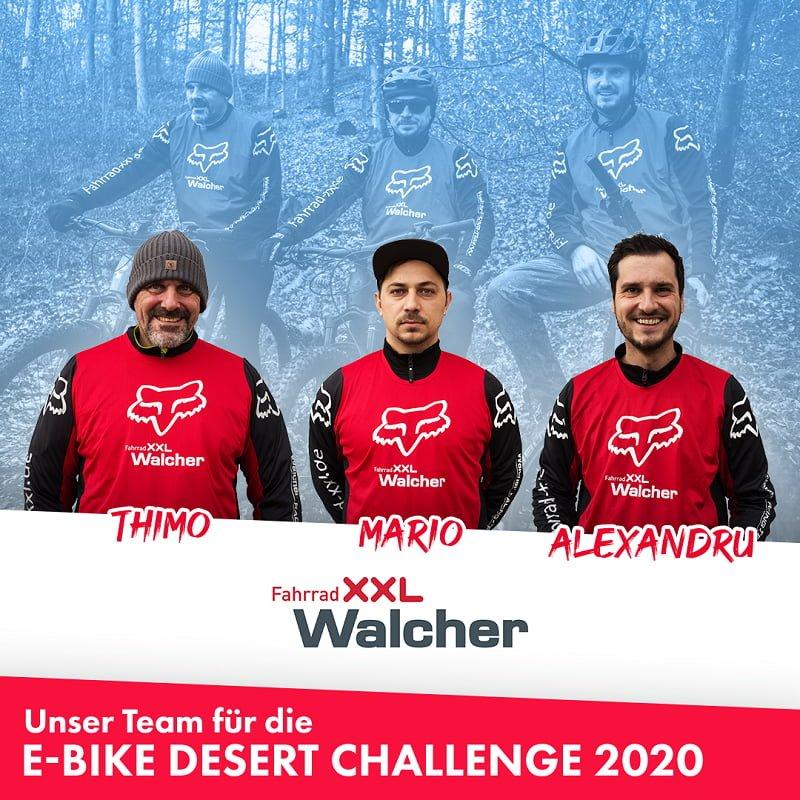 Team Fahrrad XXL Walcher