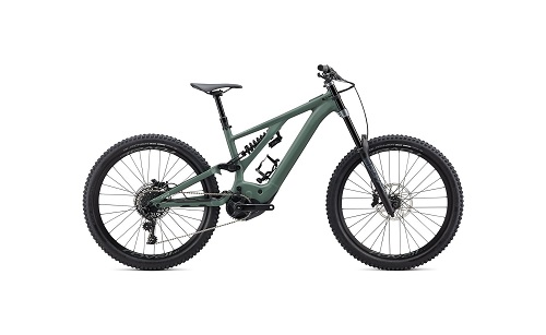 Specialized Kenevo Expert 6Fattie - 700 Wh - 2020 - 27,5 Plus Zoll - Fully