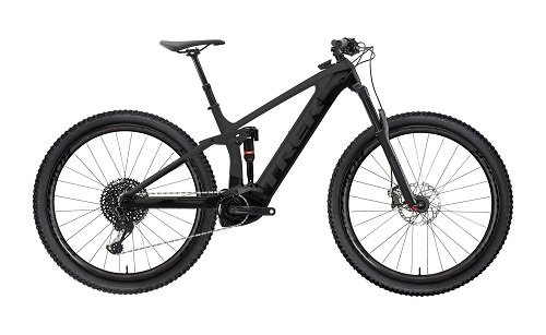 Trek Rail 9.9 - 625 Wh - 2020 - 29 Zoll - Fully