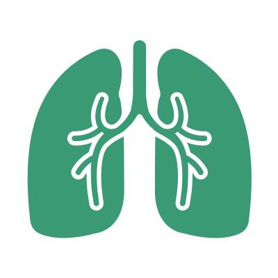 Training für Atemmuskulatur