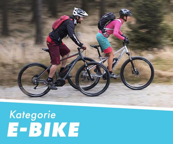 Kategorie: E-Bike
