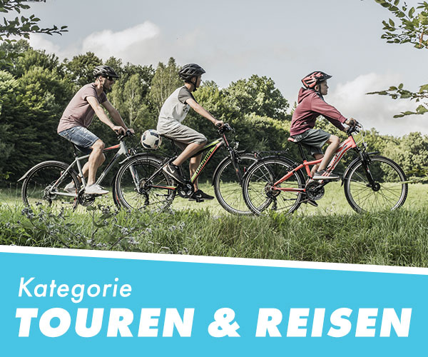 Fahrrad XXL Blogawards 2020 Kategorie: Touren & Reisen