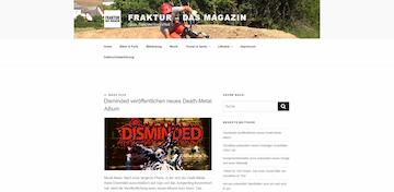fraktur-magazin