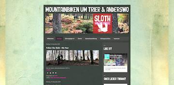 sloth-mtb