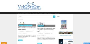 Blogawards 2020 - E-Bike
