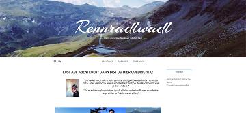 Blogawards 2020 - Rennrad