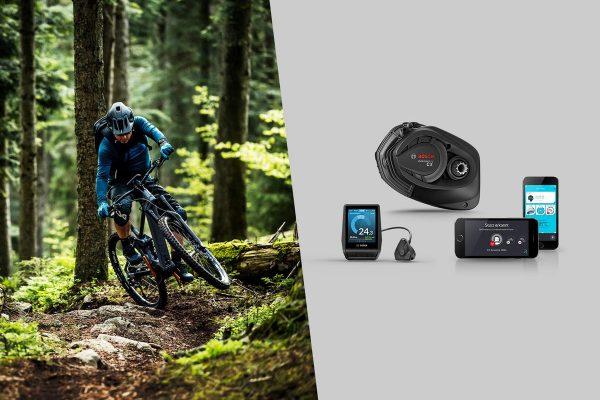 Bosch E-Bike Neuheiten 2021 – Motor/Nyon/Kiox