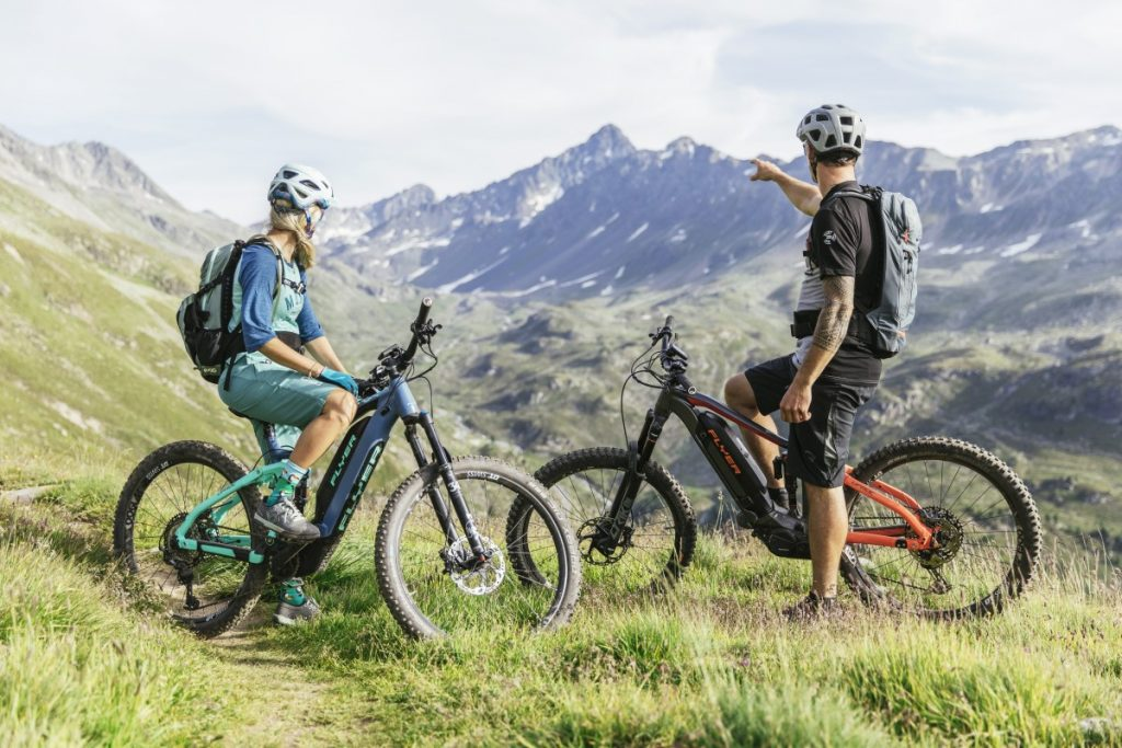 Flyer E-Bike 2021 – Neuheiten & Highlights