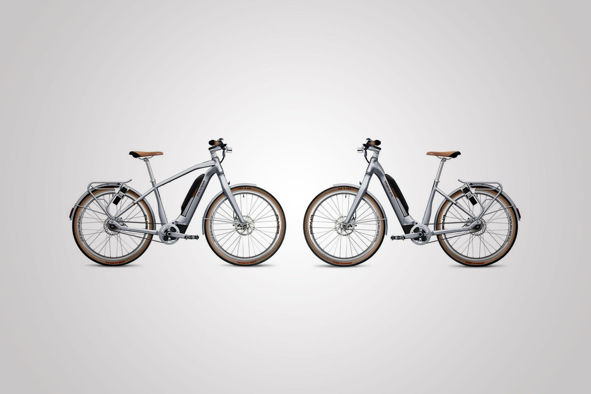 Flyer E-Bike 2021 – Neuheiten & Highlights
