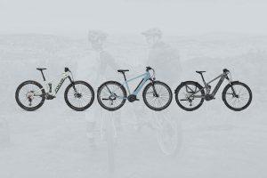 Focus E-Bike Neuheiten 2021