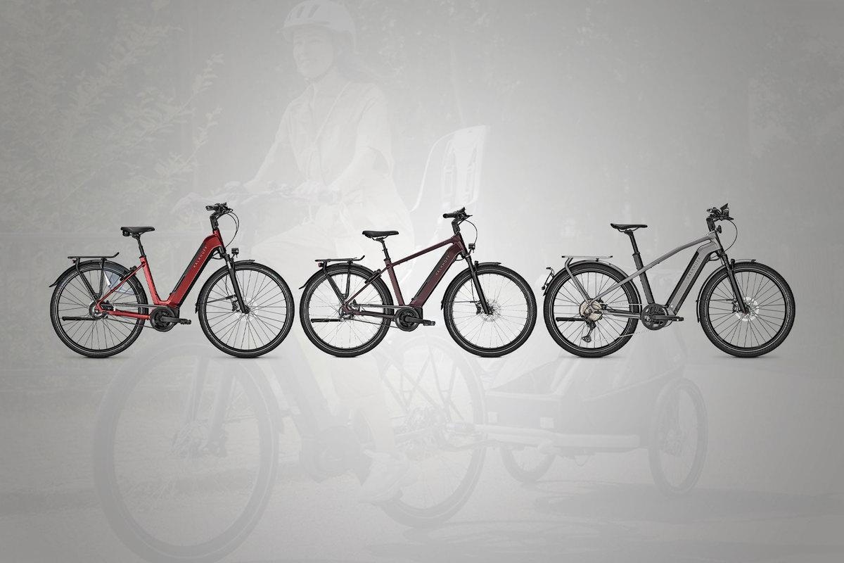 Kalkhoff E-Bike Neuheiten 2021