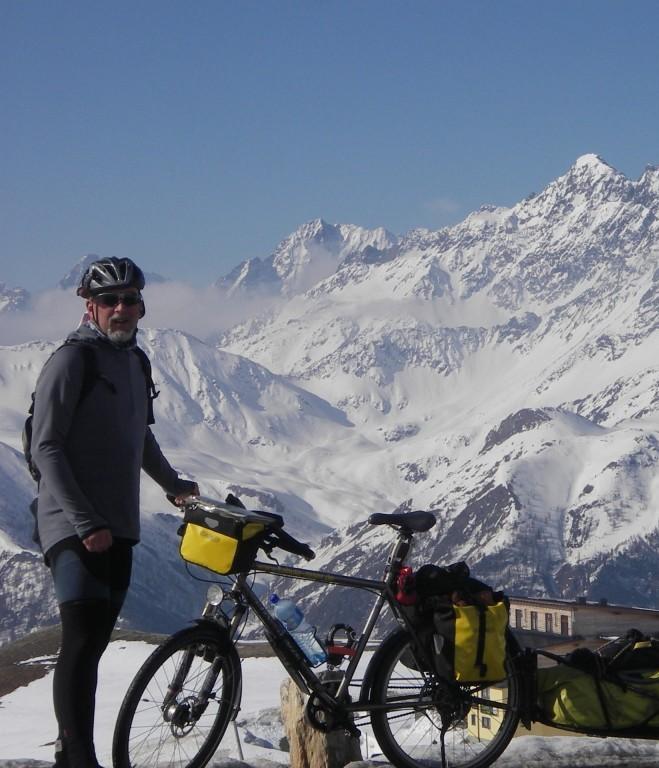 Fahrrad XXL Blogawards 2020: Interview mit dem Sieger der Kategorie Touren & Reisen
