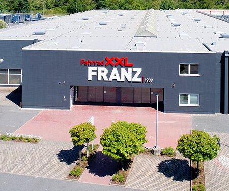 Fahrrad Xxl Franz Griesheim Flughafenstraße Griesheim Darmstadt