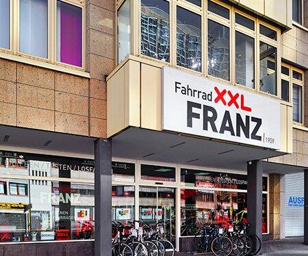 Online Shop Von Fahrrad Xxl Deutschlands Größte Rad Auswahl