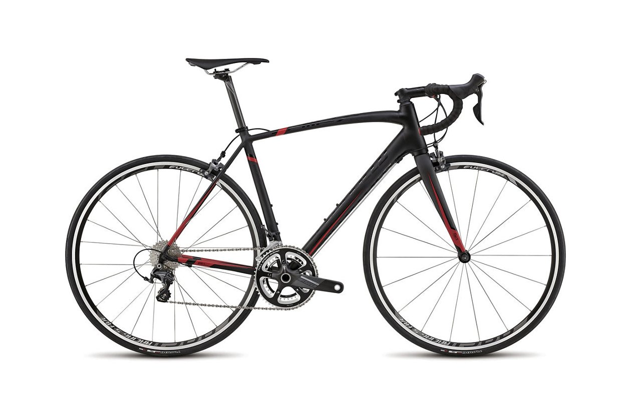 Specialized Allez Expert M2 - 2015 - 28 Zoll