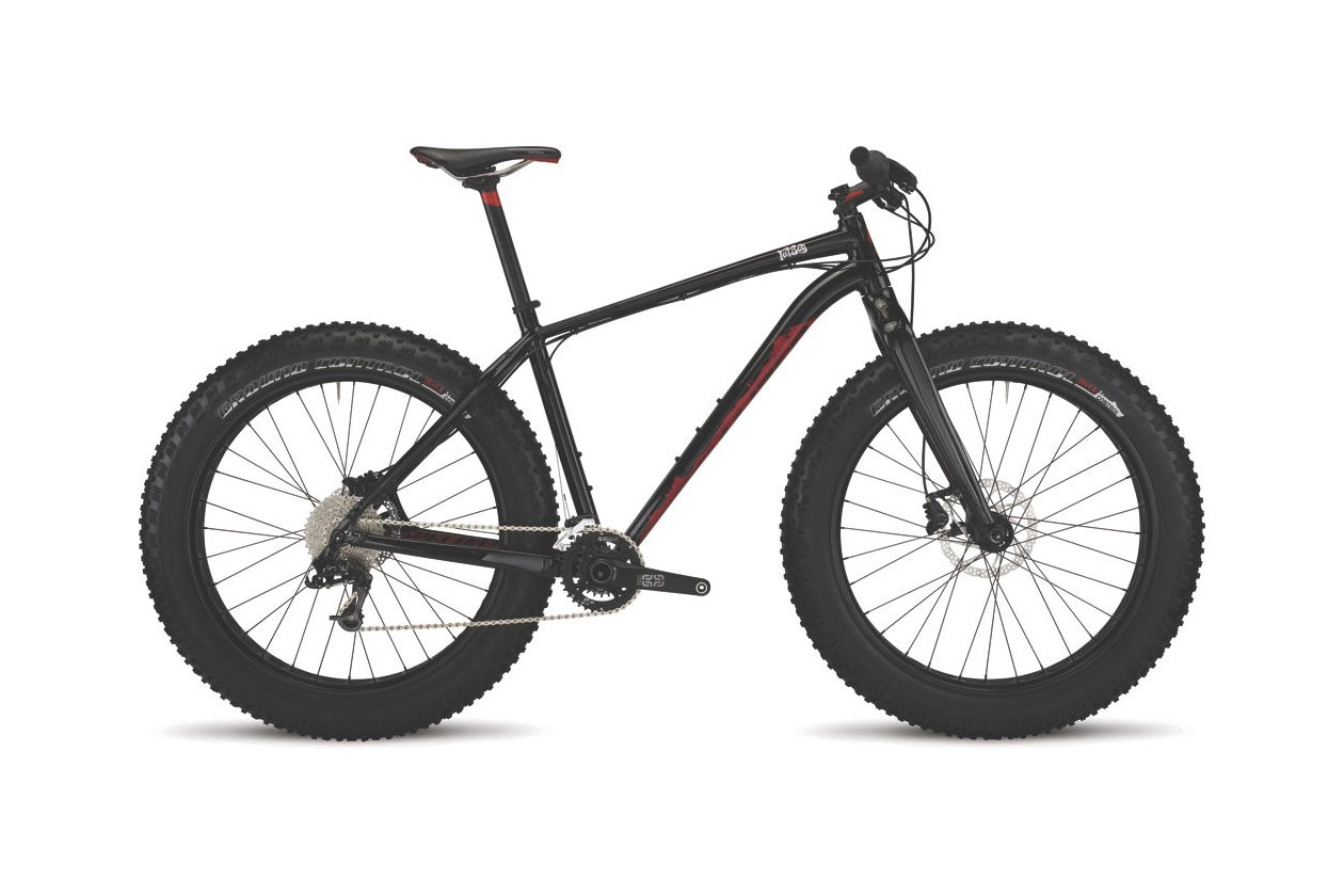 Specialized Fatboy Expert - 2015 - 26 Zoll - Hardtail