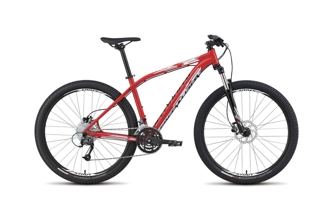 Specialized Pitch Sport 650B - 2015 - 27,5 Zoll - Hardtail