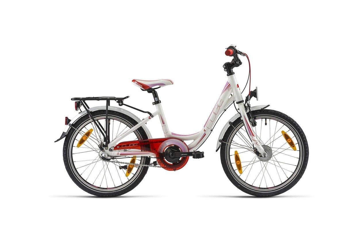 cube kid 200 street 2015 20 zoll g nstig kaufen fahrrad xxl. Black Bedroom Furniture Sets. Home Design Ideas