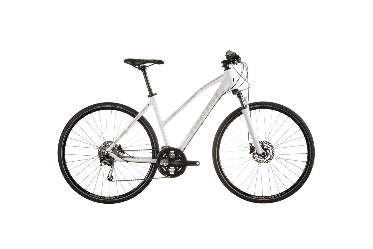 Ghost Panamao X 5 2015 28 Zoll günstig kaufen   Fahrrad XXL