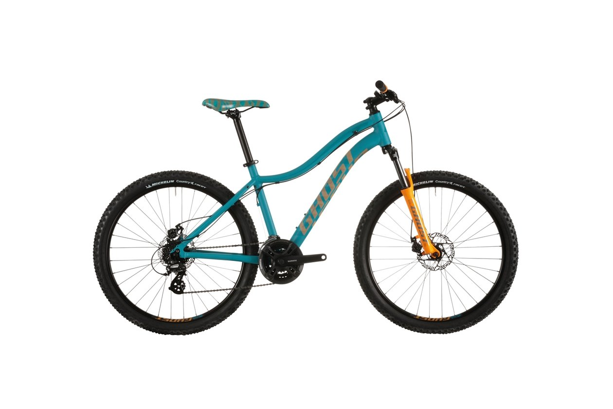 Ghost Lawu 2 - 2015 - 26 Zoll - Hardtail