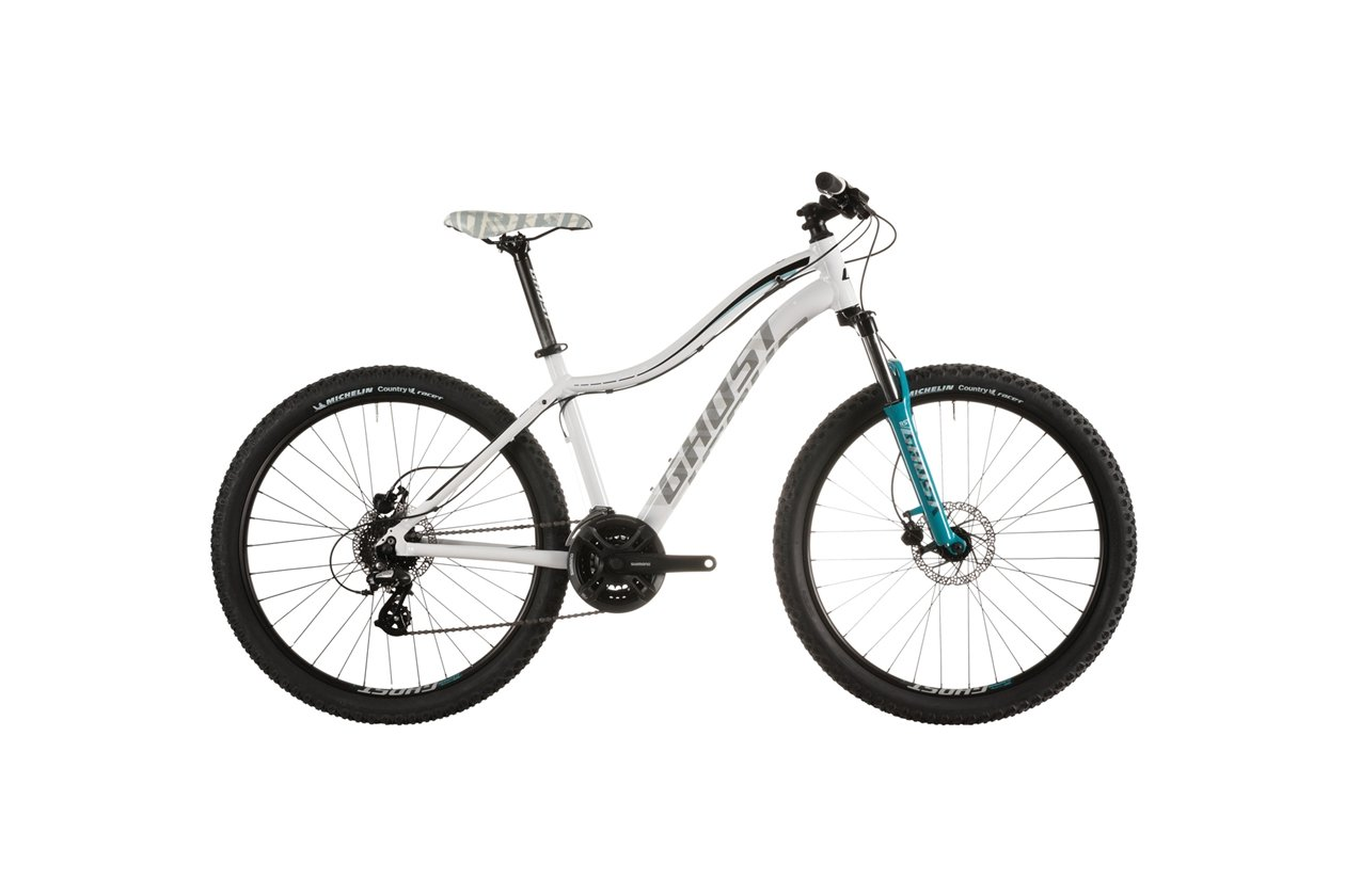 Ghost Lawu 3 - 2015 - 26 Zoll - Hardtail
