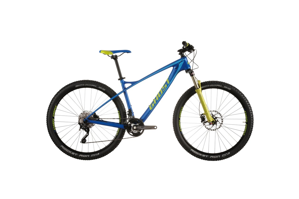 Ghost Nila 3 LC - 2015 - 27,5 Zoll - Hardtail