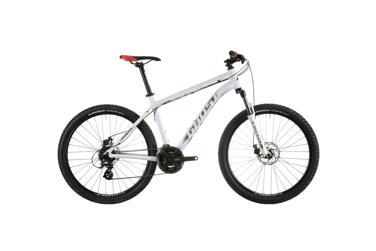 Ghost Sona 2 - 2015 - 26 Zoll - Hardtail
