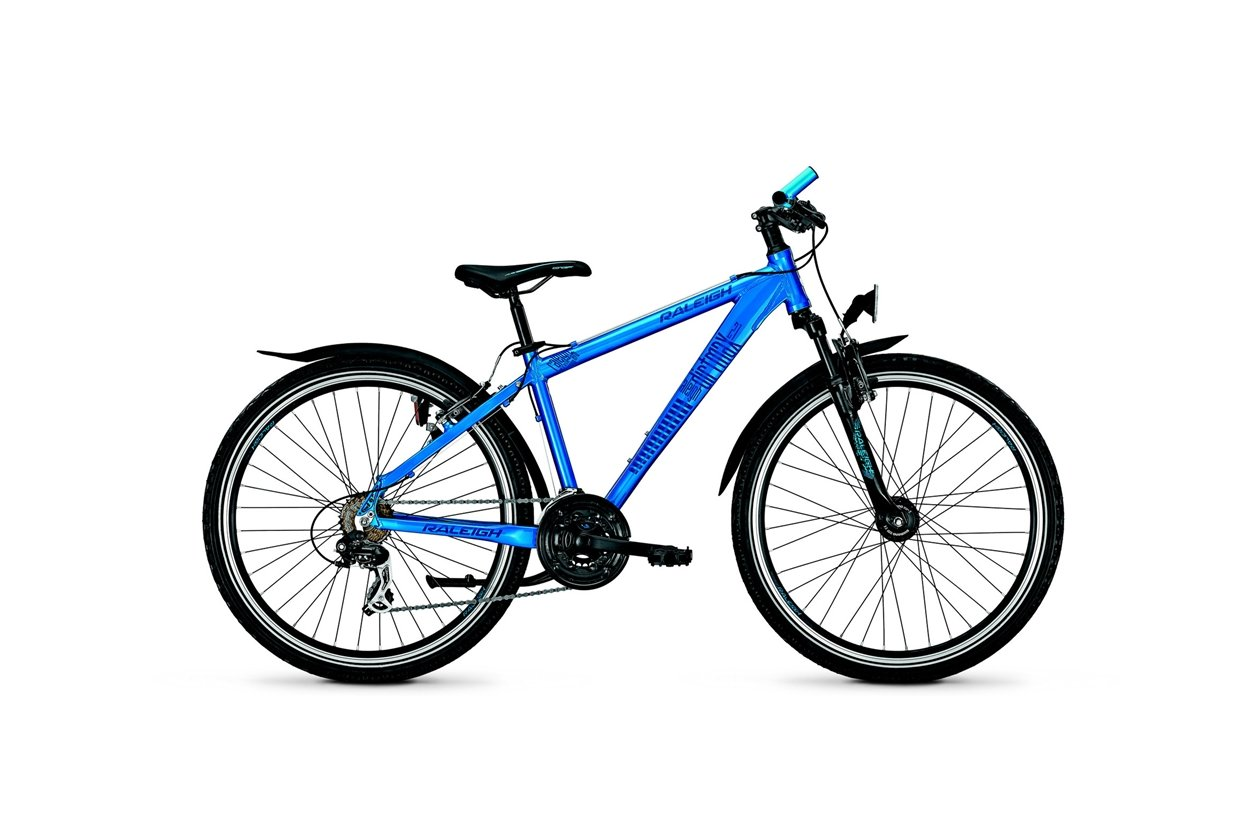 Raleigh DIRTMAX 21 - 2015 - 26 Zoll