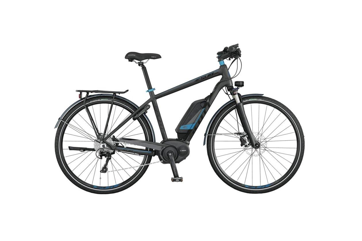 scott e sub sport men 2015 28 zoll g nstig kaufen fahrrad xxl. Black Bedroom Furniture Sets. Home Design Ideas