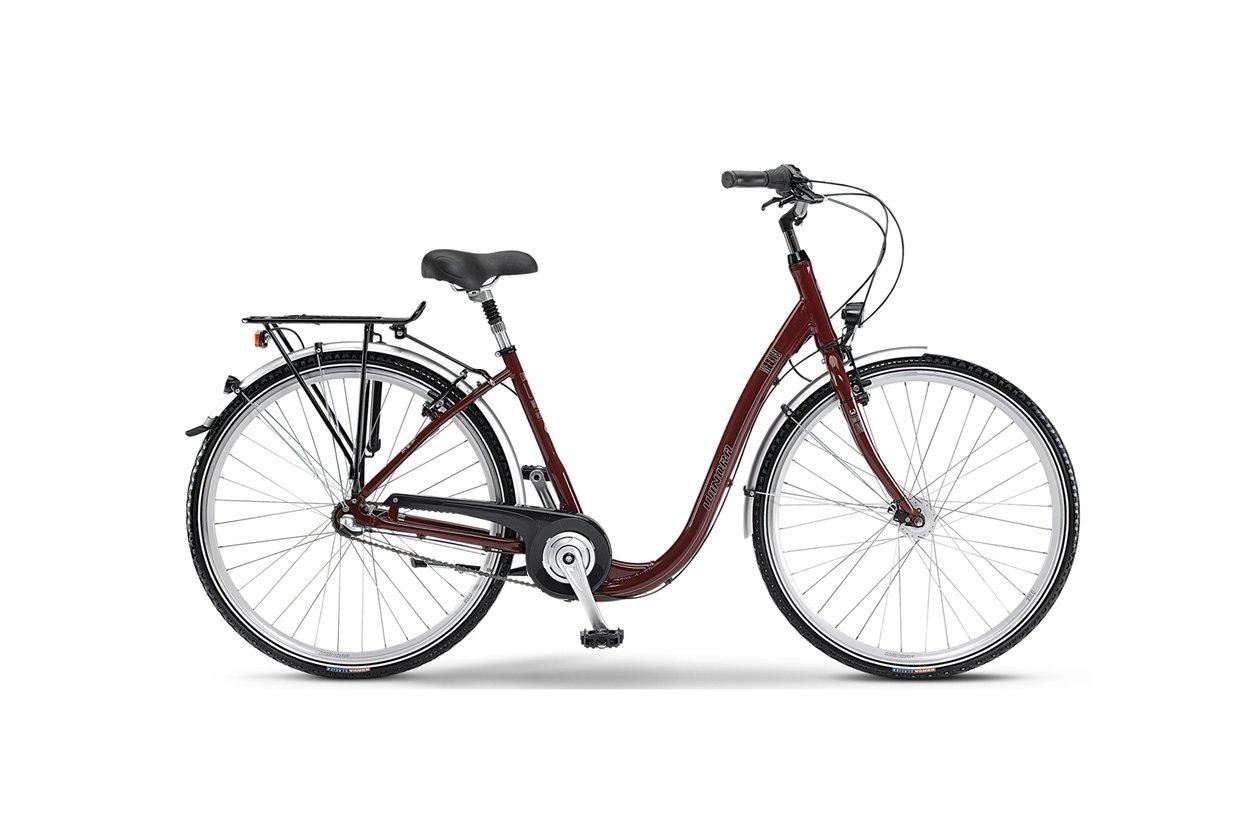 winora weekday 2016 28 zoll 8 fahrrad xxl. Black Bedroom Furniture Sets. Home Design Ideas