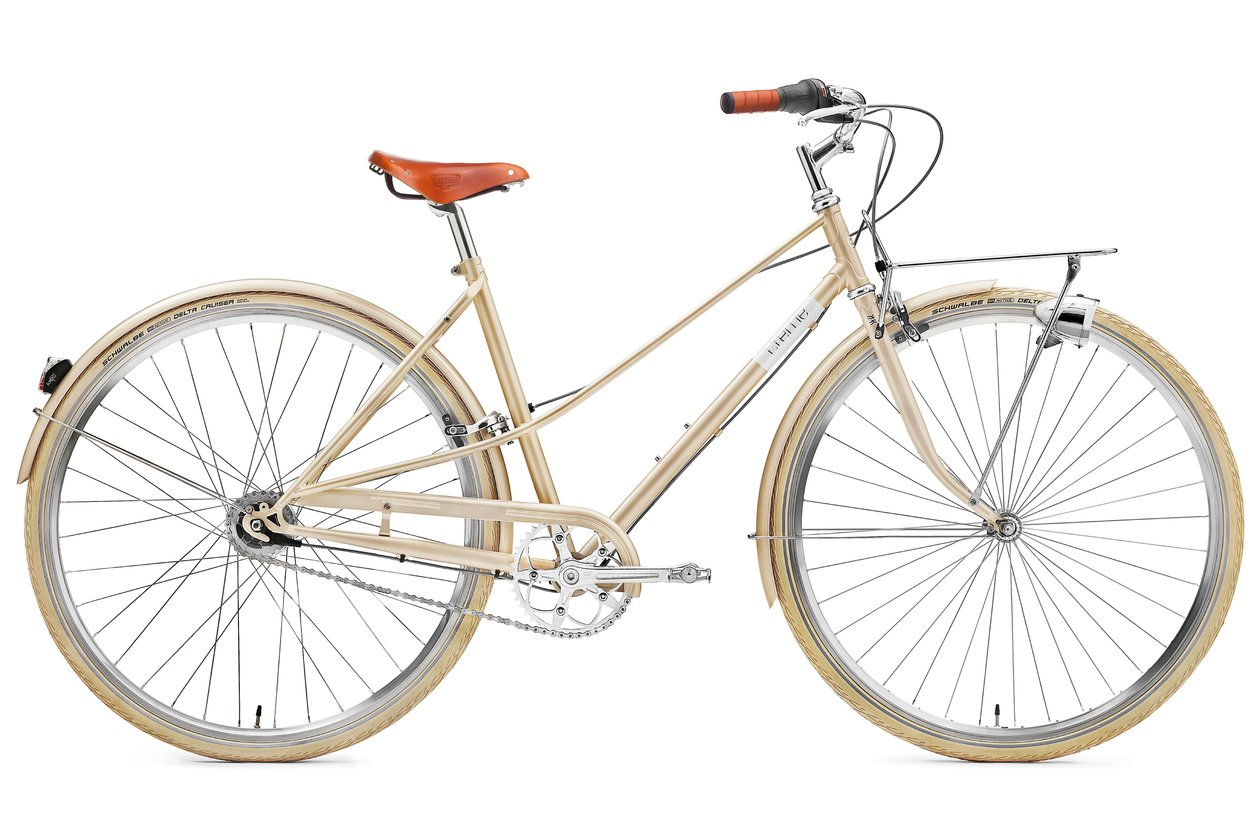 creme caferacer lady doppio 2016 28 zoll 10 fahrrad xxl. Black Bedroom Furniture Sets. Home Design Ideas