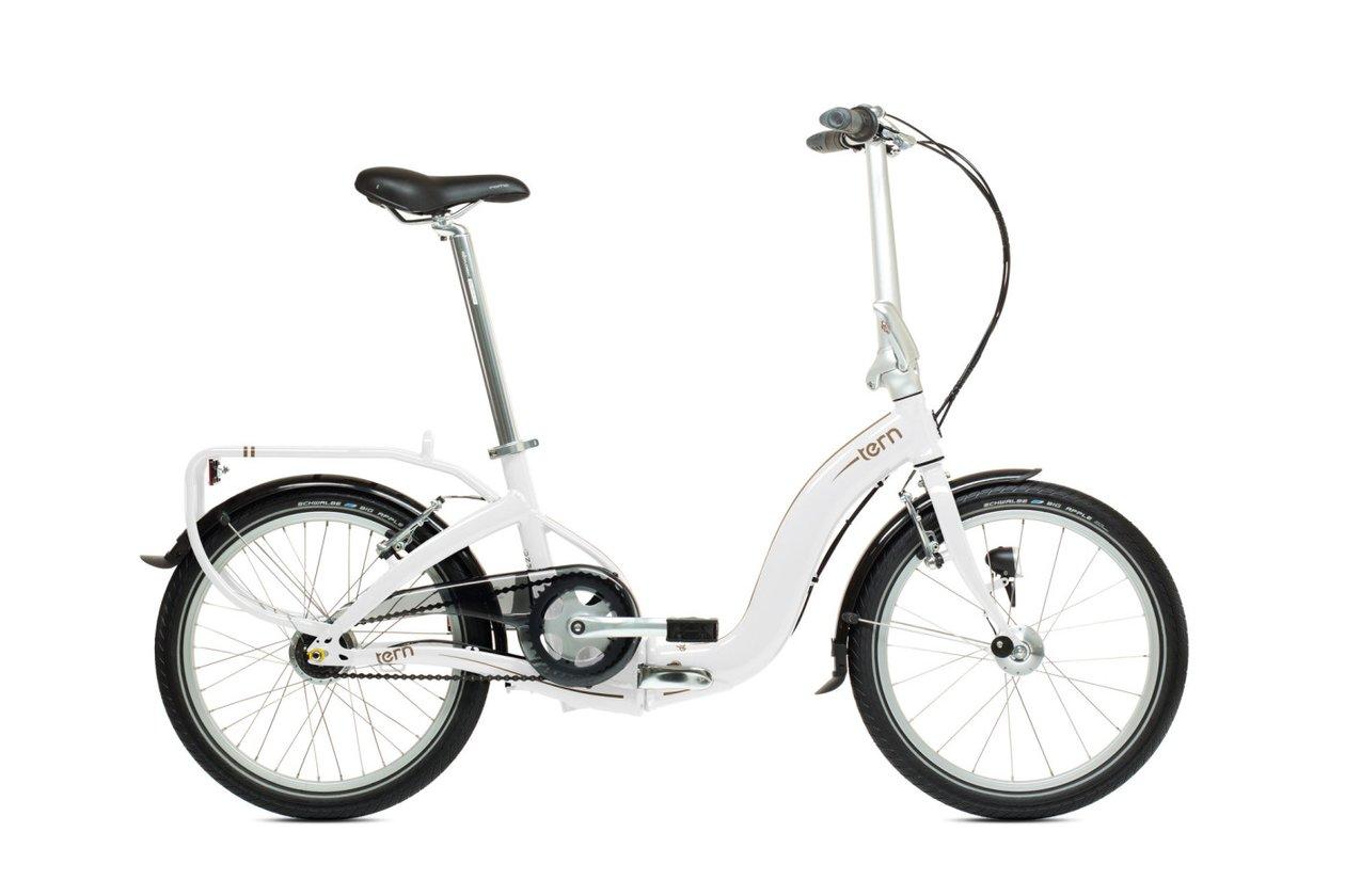 tern swoop d7i mit beleuchtung 2016 20 zoll g nstig kaufen fahrrad xxl. Black Bedroom Furniture Sets. Home Design Ideas