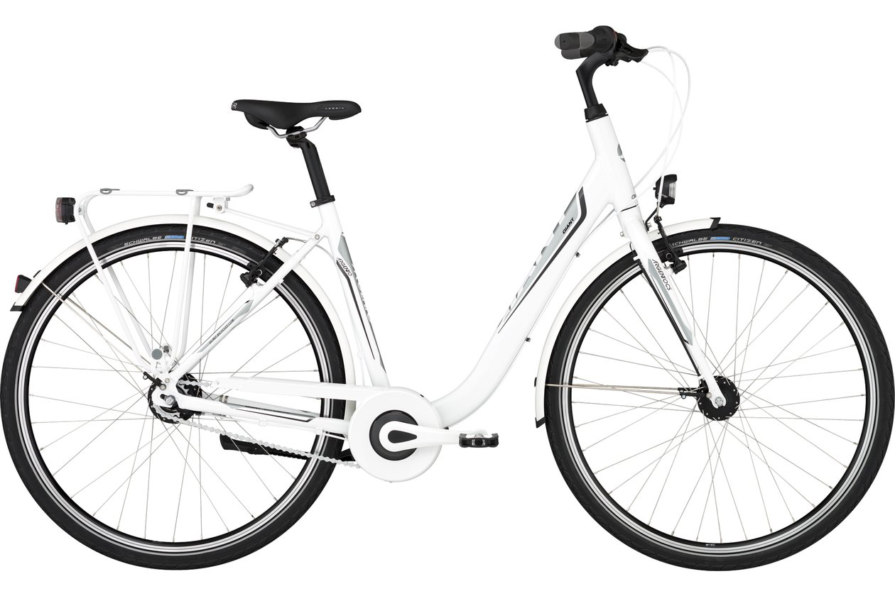 giant argento cs lite 2017 28 zoll g nstig kaufen fahrrad xxl. Black Bedroom Furniture Sets. Home Design Ideas