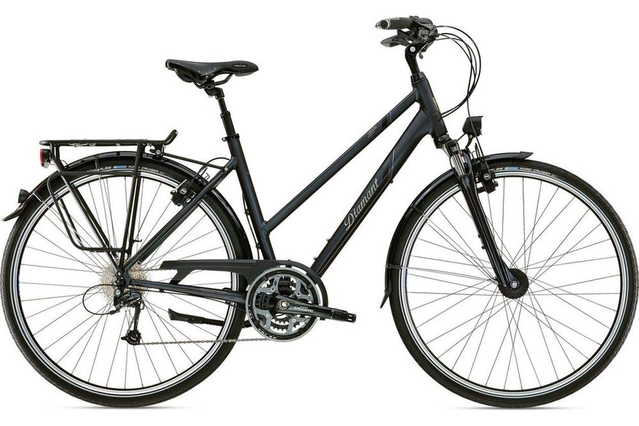 Fahrrad diamant ubari elite