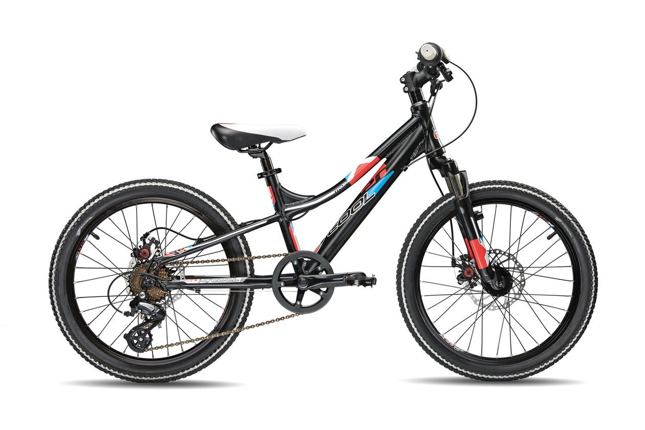 S'cool troX Pro 20 7-S Disc - 2018 - 20 Zoll - Hardtail