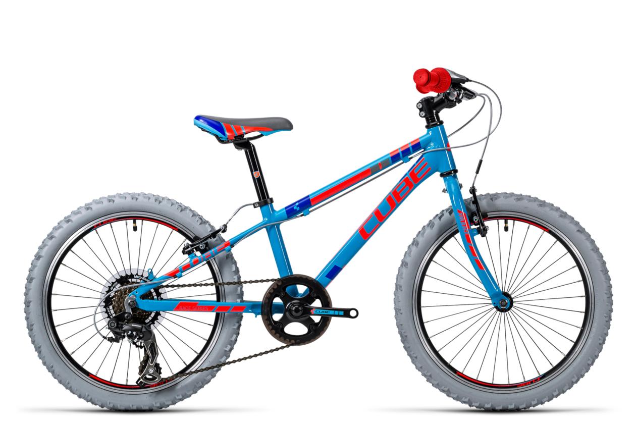 cube kid 200 2016 20 zoll 10 fahrrad xxl. Black Bedroom Furniture Sets. Home Design Ideas