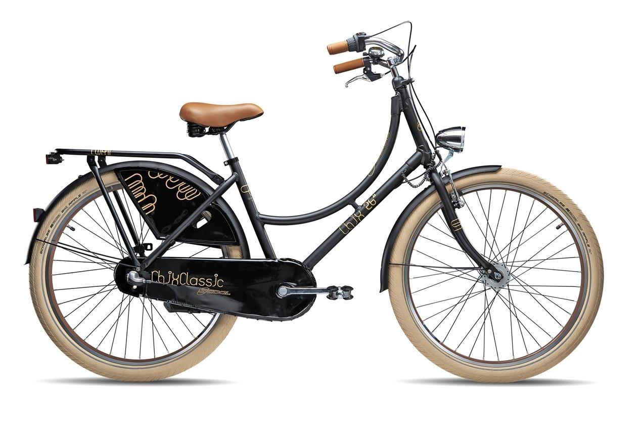 s 39 cool chix classic 26 3 2016 26 zoll kaufen fahrrad xxl. Black Bedroom Furniture Sets. Home Design Ideas