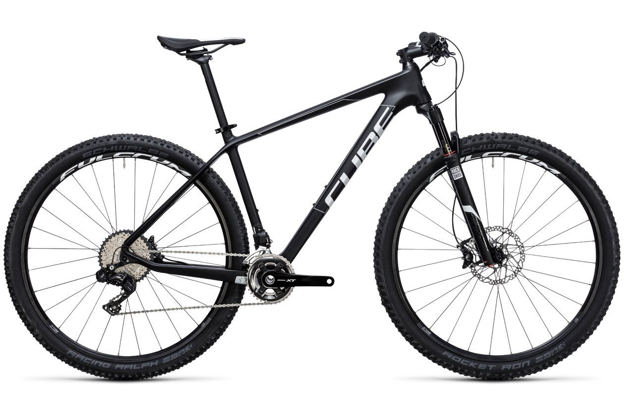 Cube Reaction GTC ONE - 2017 - 29 Zoll - Hardtail