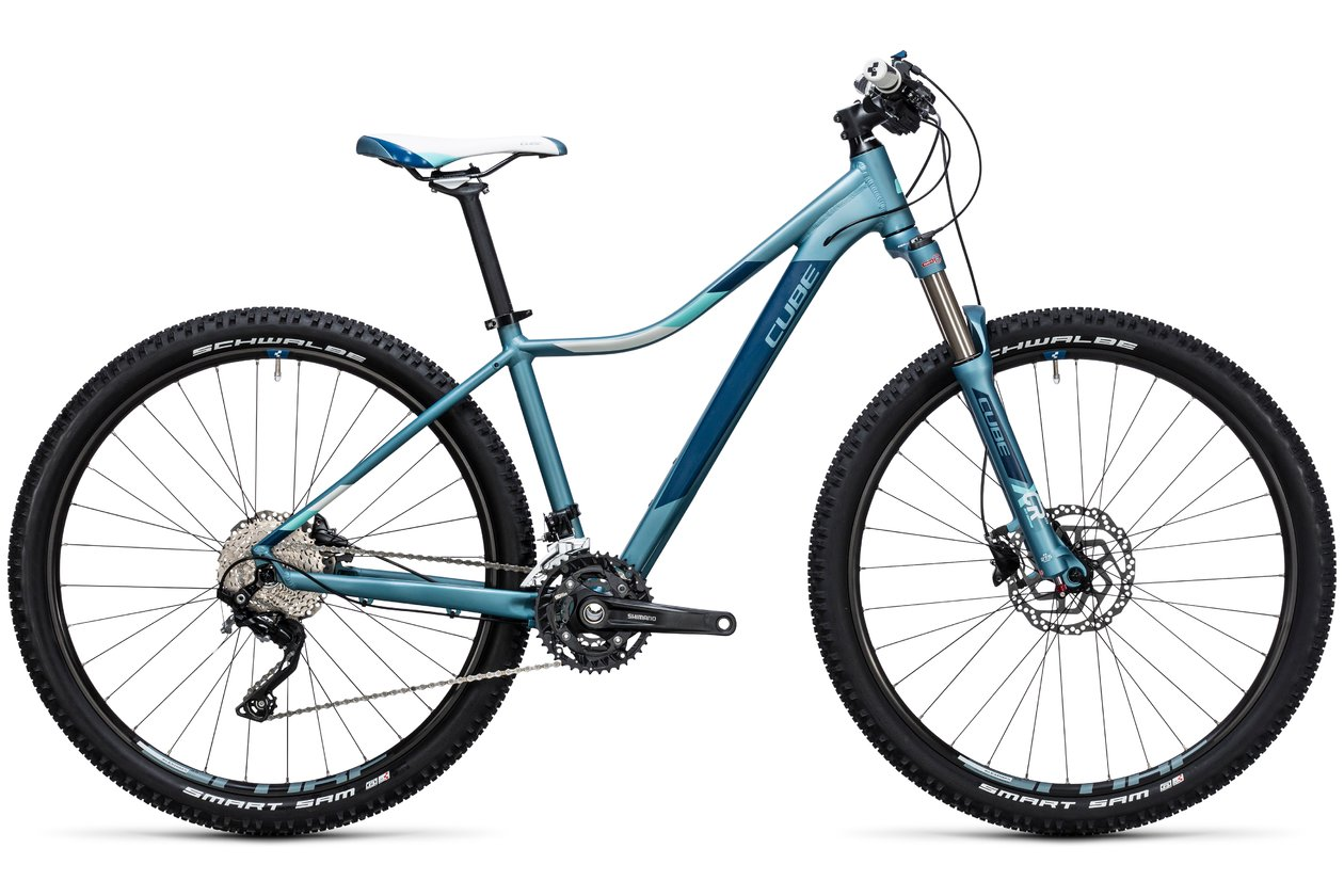 Cube Access WLS Race - 2017 - 29 Zoll - Hardtail