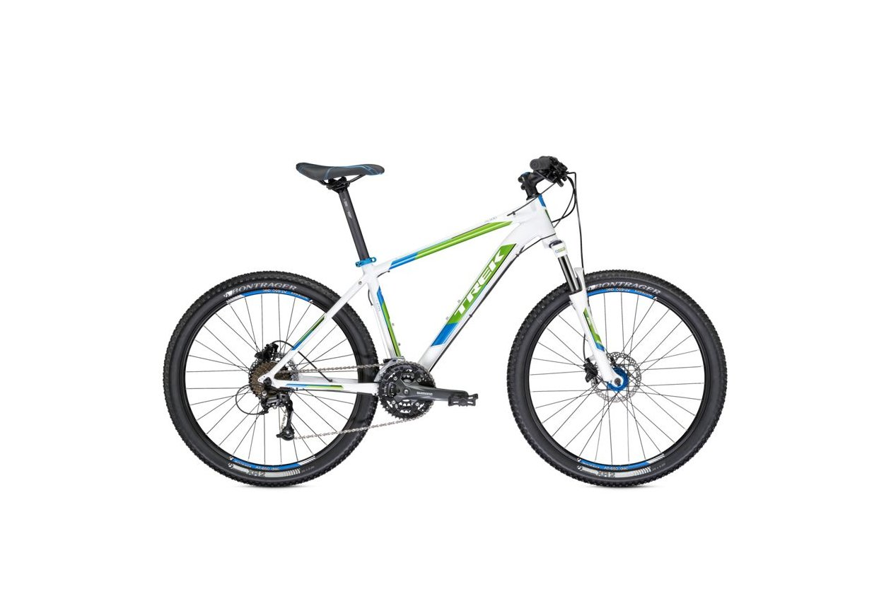 Trek 4300 - 2014 - 26 Zoll - Hardtail