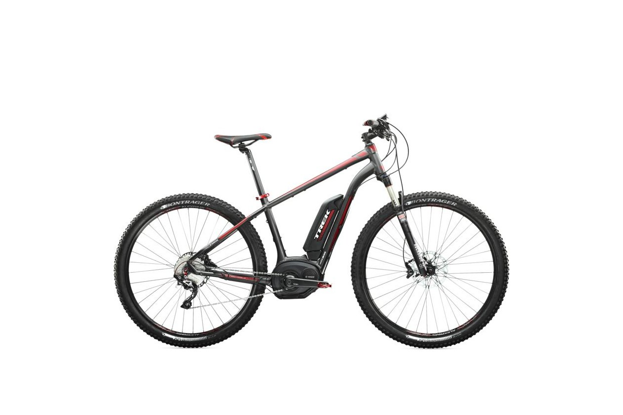 Trek Powerfly+ 7 - 2015 - 29 Zoll - Hardtail