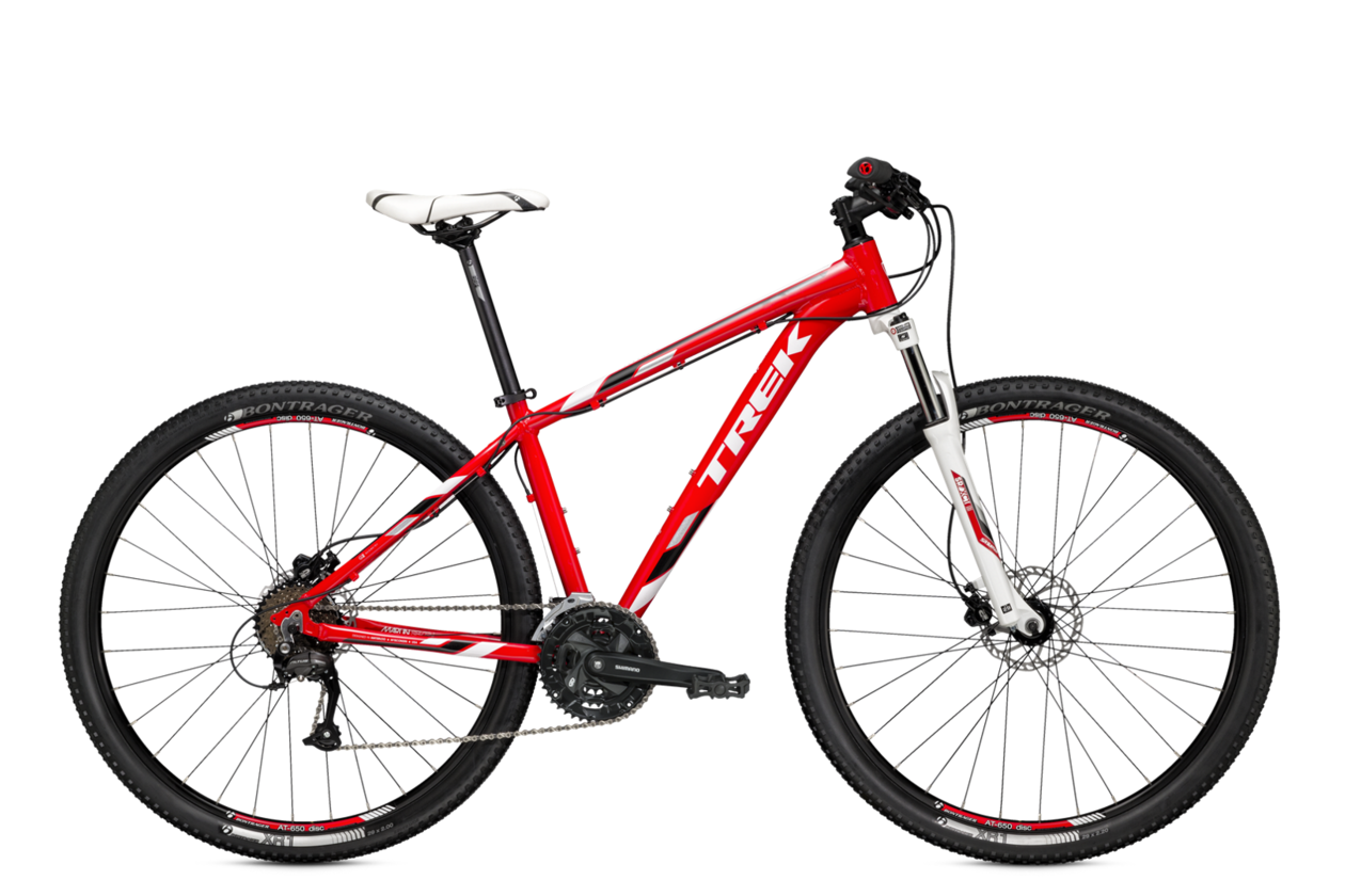 Trek Marlin 7 29 Zoll - 2015 - 29 Zoll - Hardtail