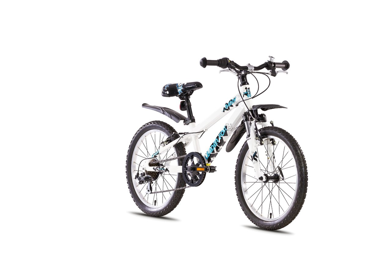 "Leaderfox BADDY BOY 20"" - 2014 - 20 Zoll - Hardtail"