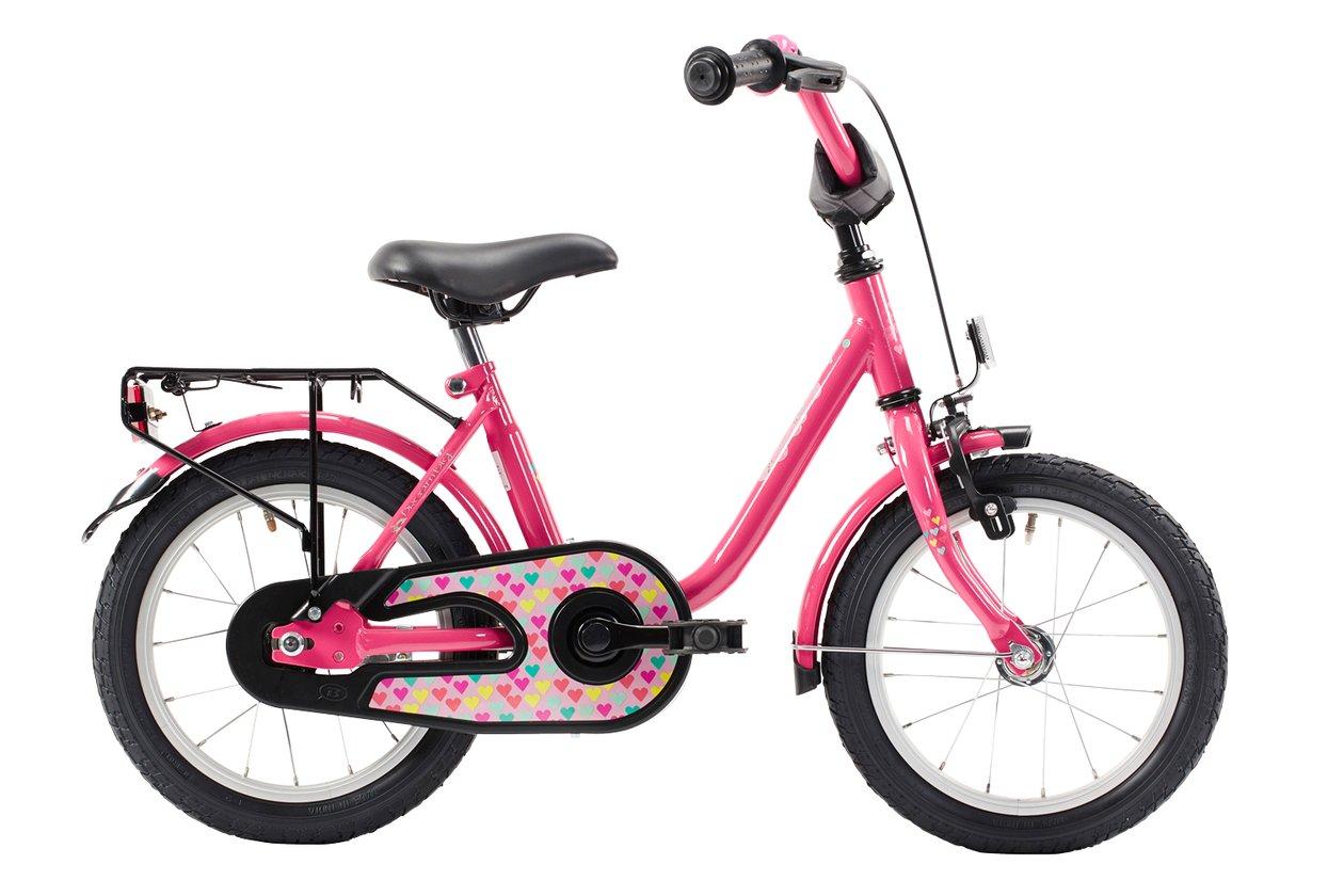 bellini tr umer 14 zoll kaufen fahrrad xxl. Black Bedroom Furniture Sets. Home Design Ideas