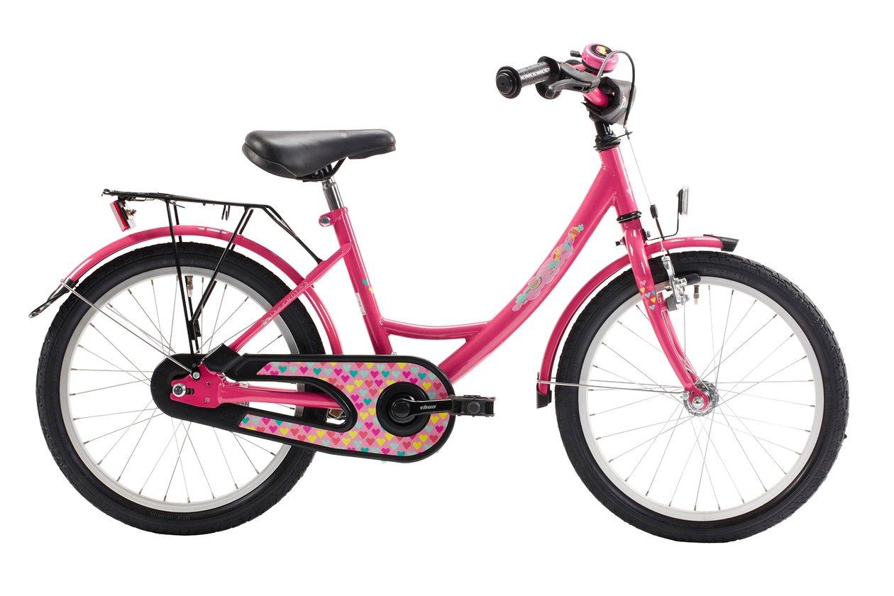 bellini tr umer 18 zoll kaufen fahrrad xxl. Black Bedroom Furniture Sets. Home Design Ideas