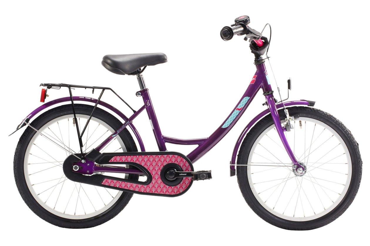 bellini fuchs 18 zoll bestellen fahrrad xxl. Black Bedroom Furniture Sets. Home Design Ideas
