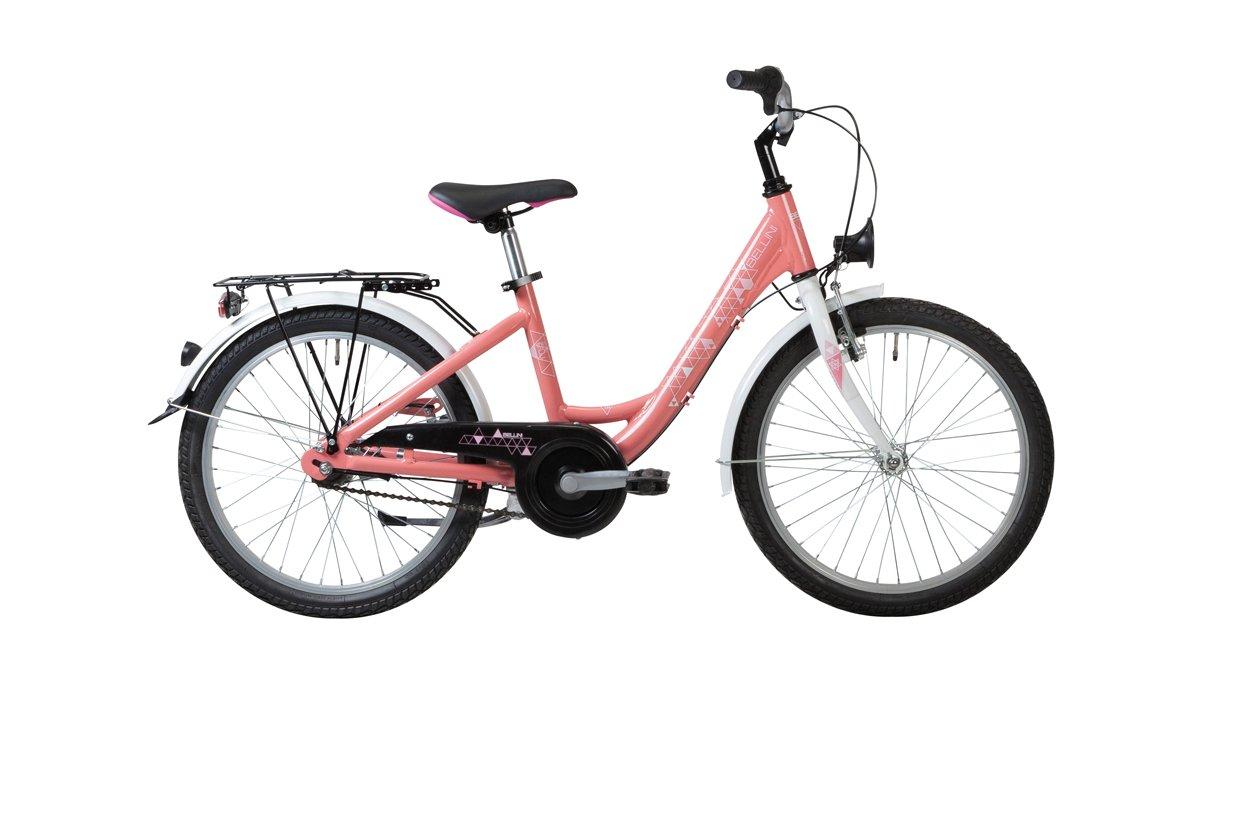 bellini mia 30 5 2015 20 zoll g nstig kaufen fahrrad xxl. Black Bedroom Furniture Sets. Home Design Ideas