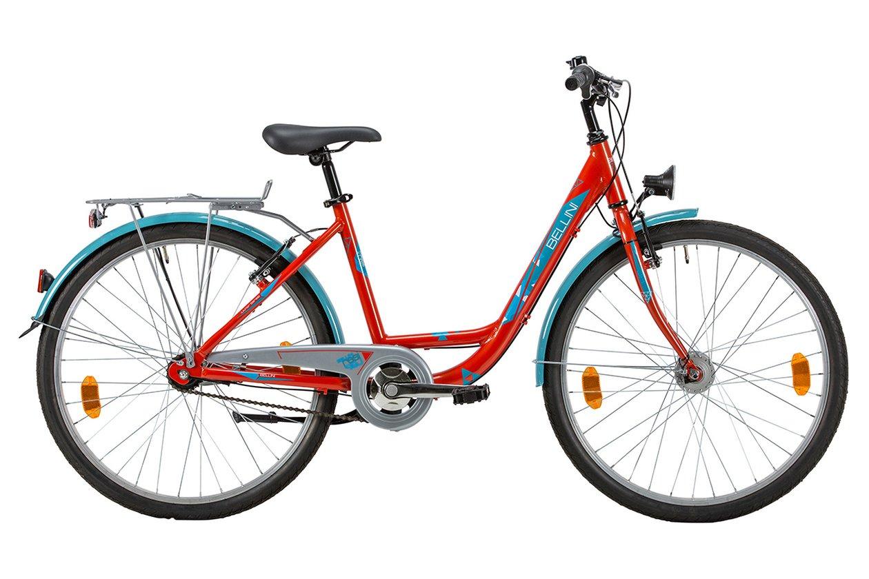 bellini resi 30 6 26 zoll g nstig kaufen fahrrad xxl. Black Bedroom Furniture Sets. Home Design Ideas