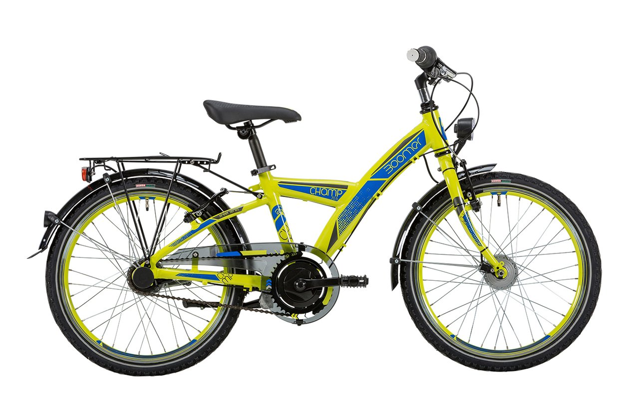 Boomer CHAMP 70.6 - 2016 - 20 Zoll - Y-Form